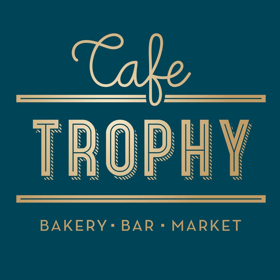 Cafe trophy sdhfou