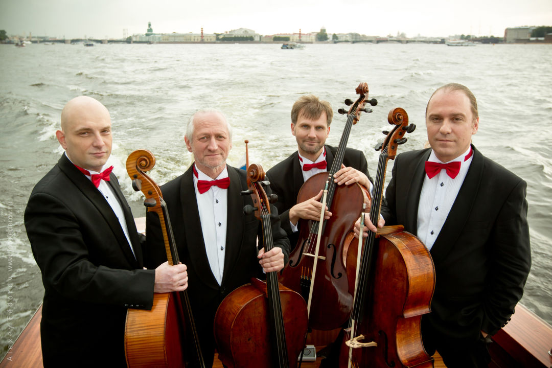 Rastrelli cello quartet  deao7n