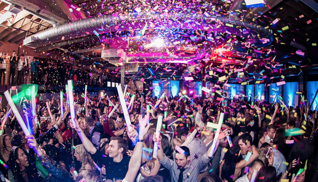 Portland's Best New Year's Eve Events   Portland Monthly