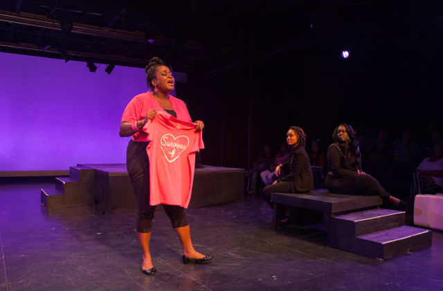 Westcoast black theatre troupe wekh7u