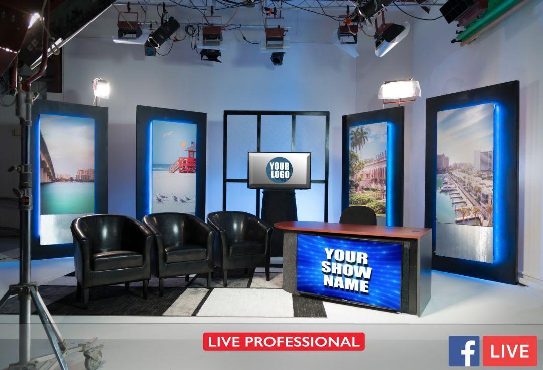Srq live studio zc4m6q