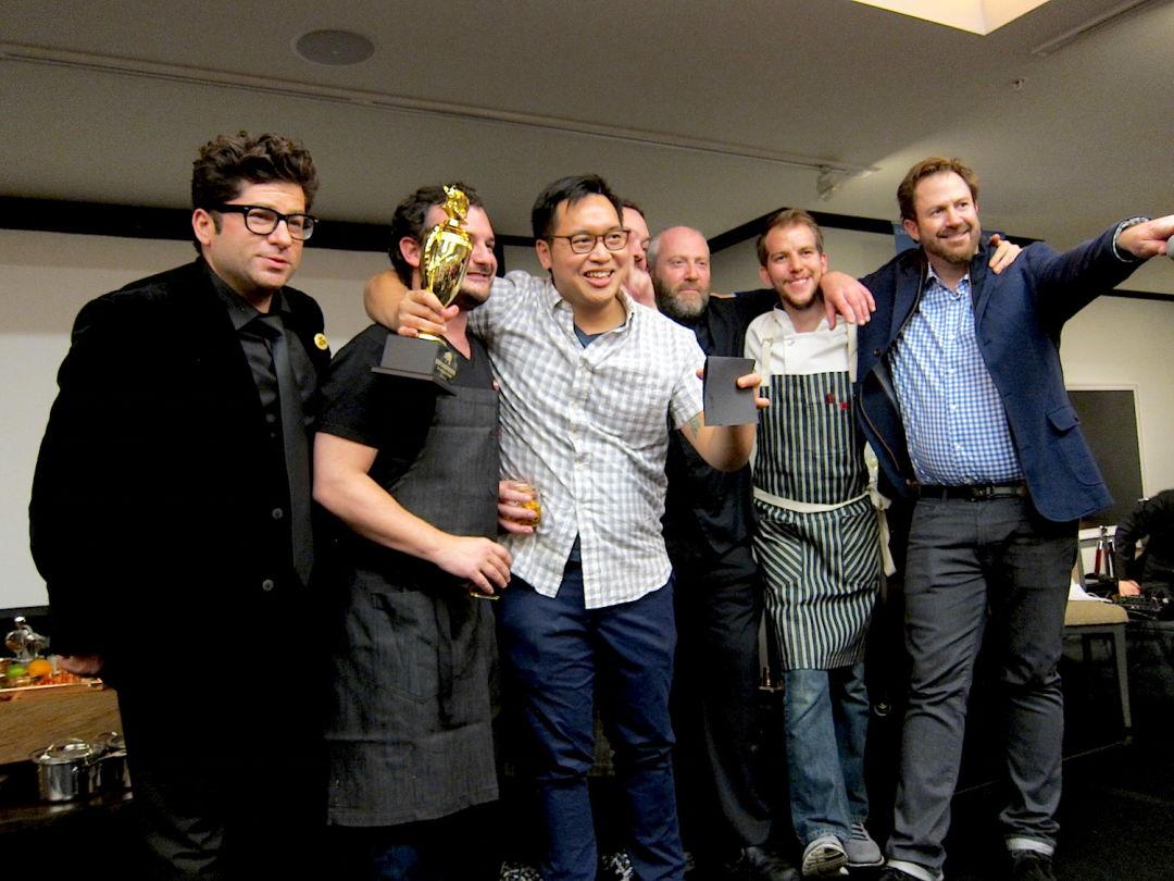 Justin yu wins cochon555 houston 2016 eczzvk