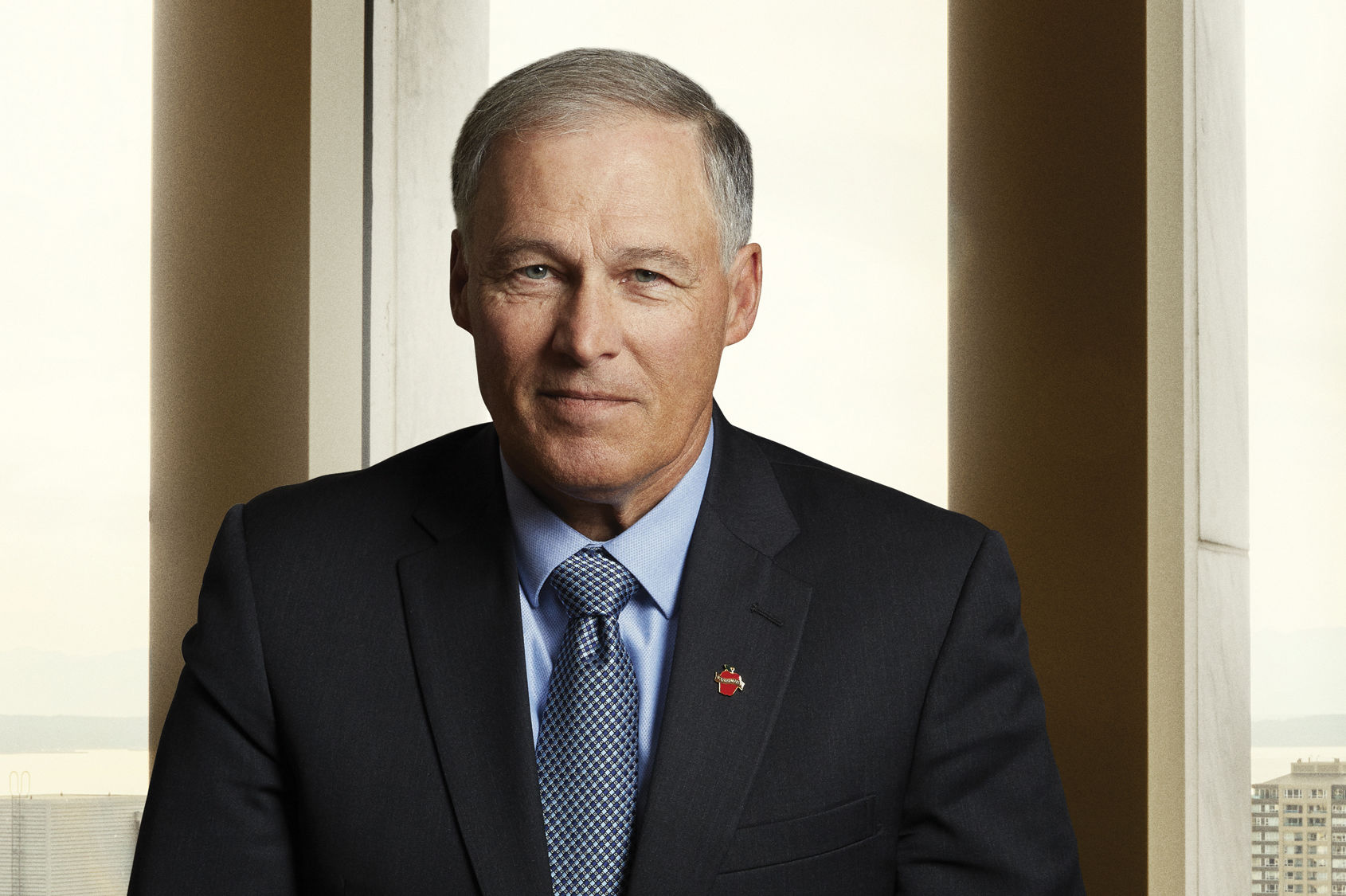 Jay inslee quote 1 25 ovjday