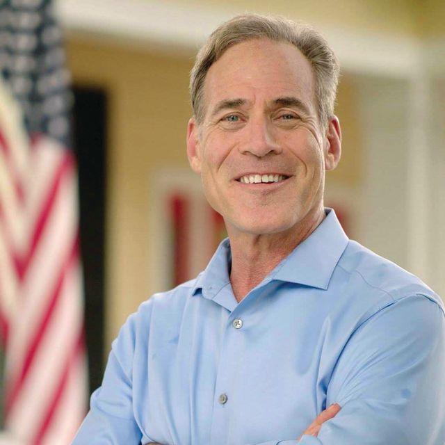 Six-Term Republican Congressman Vern Buchanan Walks a