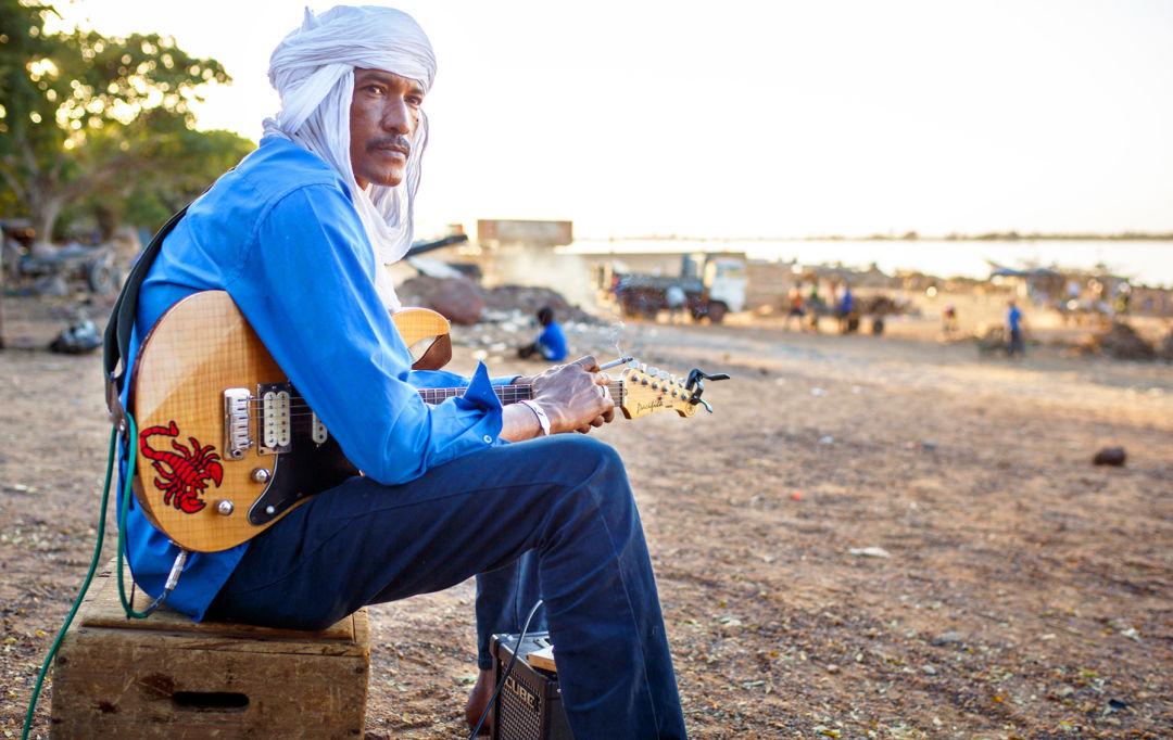 Mali blues   web ot3wld