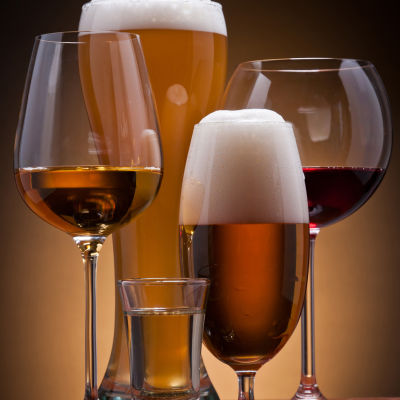 Beer wine spirits ijkgif
