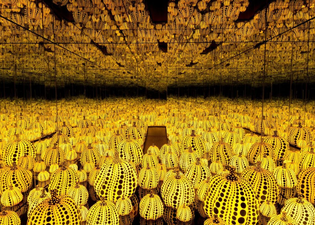 Tickets for \'Yayoi Kusama: Infinity Mirrors\' Now Available | Seattle Met