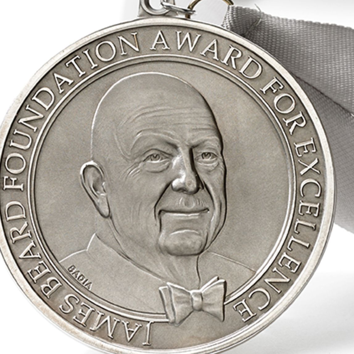 James beard award medal tsvai6