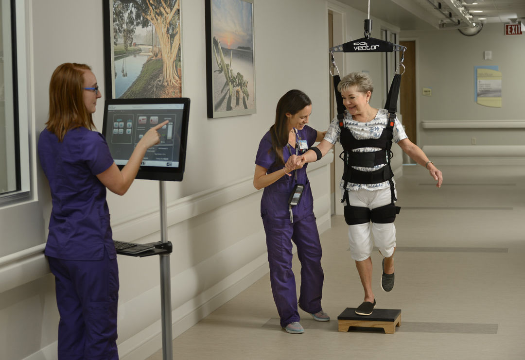 Why you should choose Inpatient Rehab?