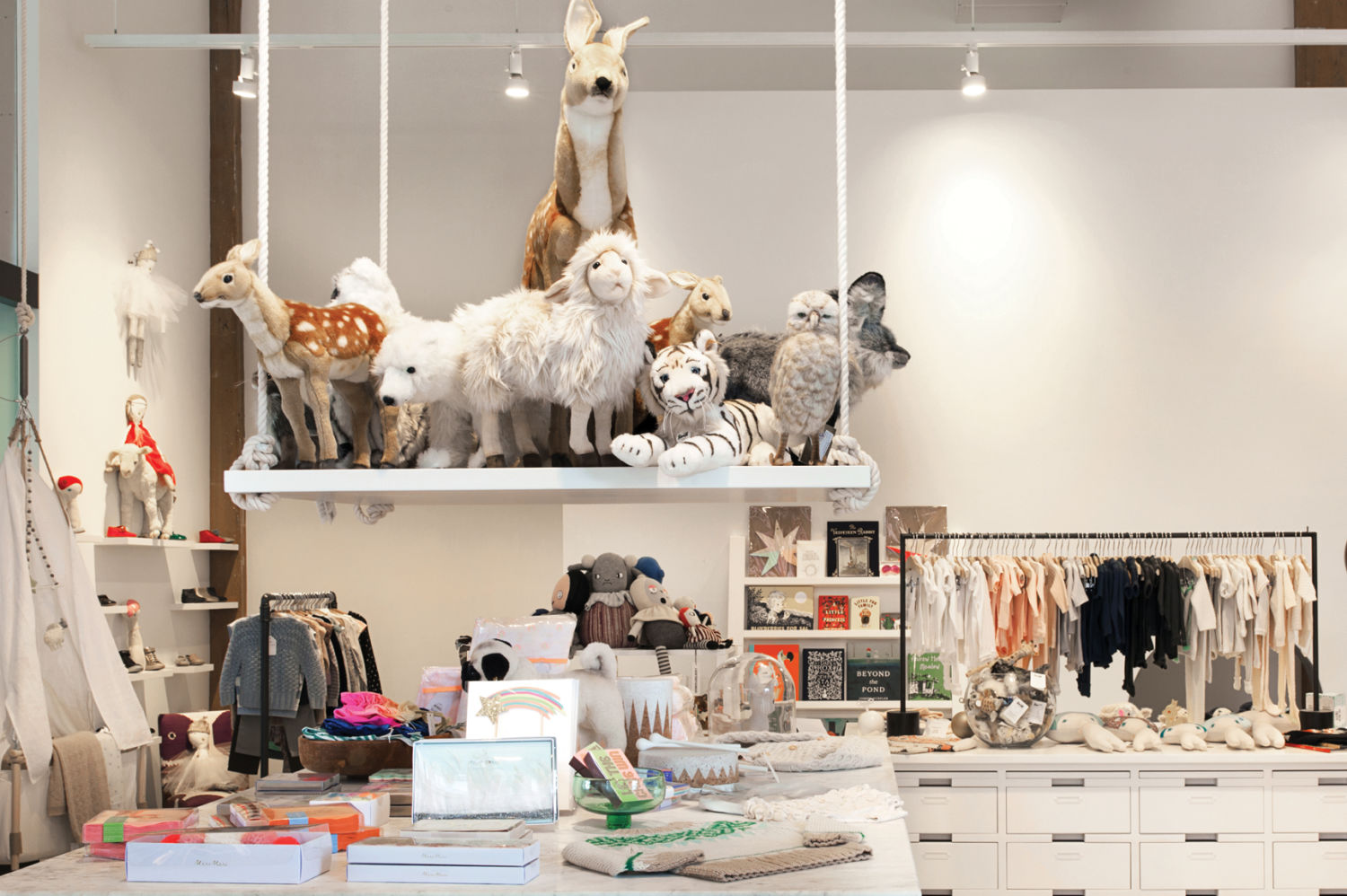 7a9a05a4a9d1 The 28 Best Clothing Stores and Boutiques in Seattle Right Now ...