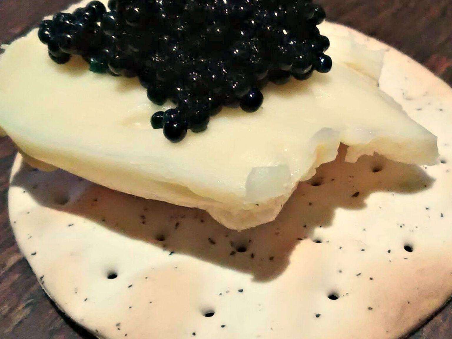 Caviar tw9zvs