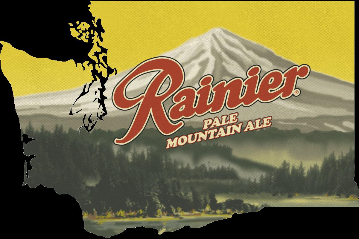 meet rainier u2019s first new beer in 20 years