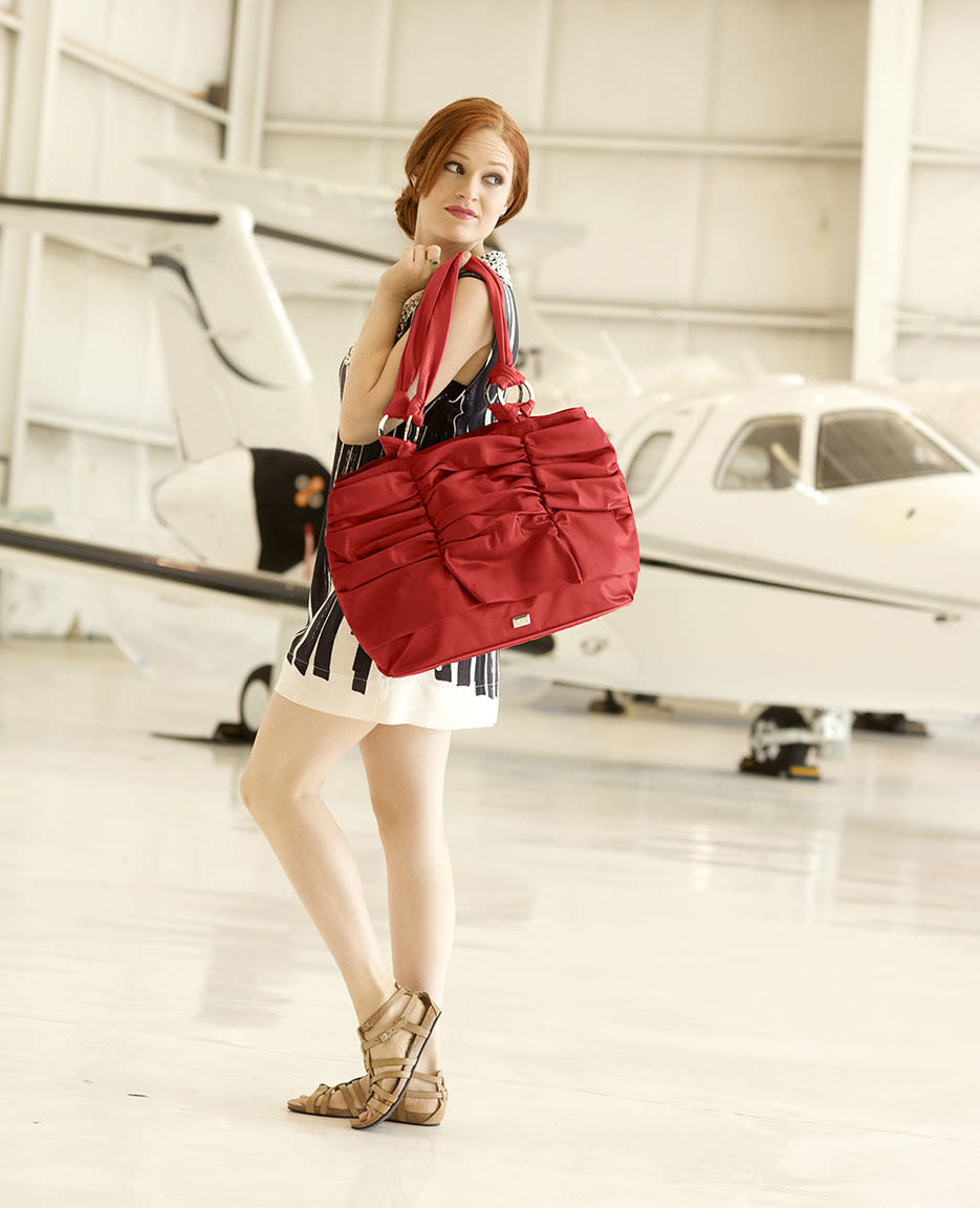 Stella red airport kate 100k fz0pfk