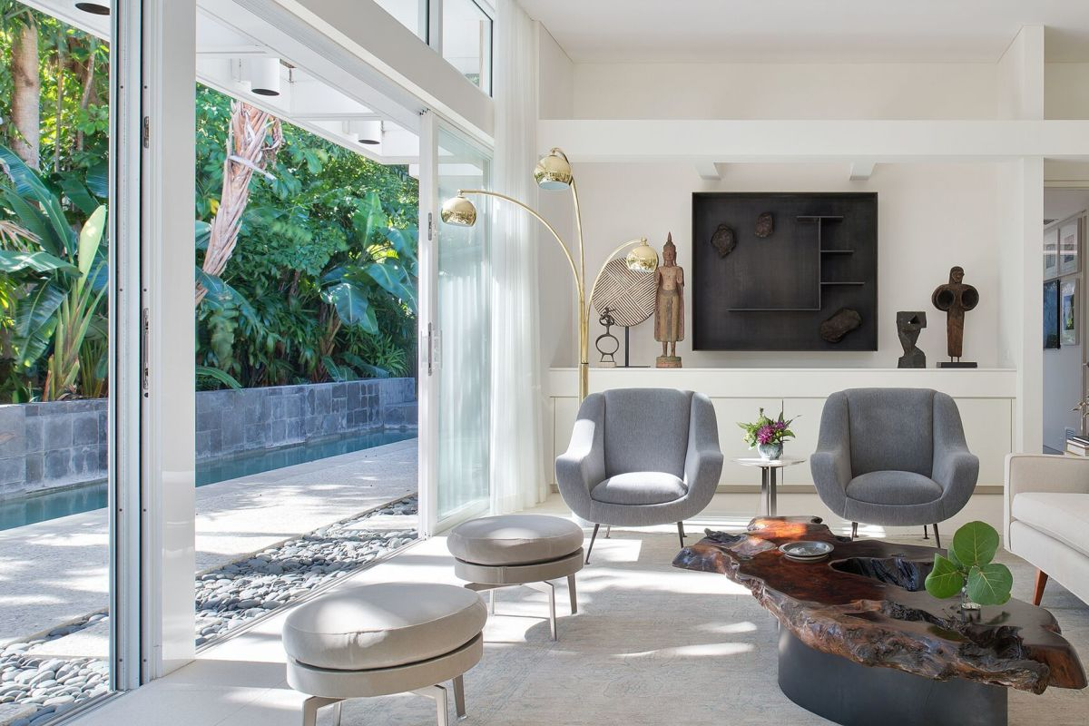 amazing award winning living room | See the Best Living/Great Room Entries in Our 2017 ...