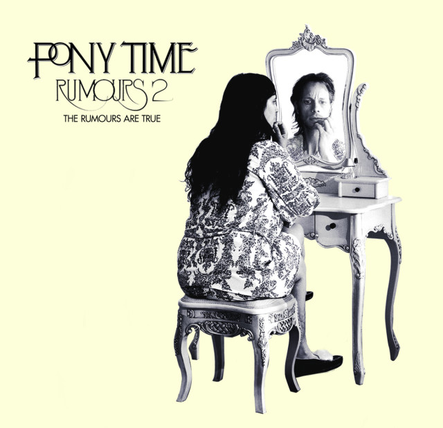 Pony time rumours bkvdzr