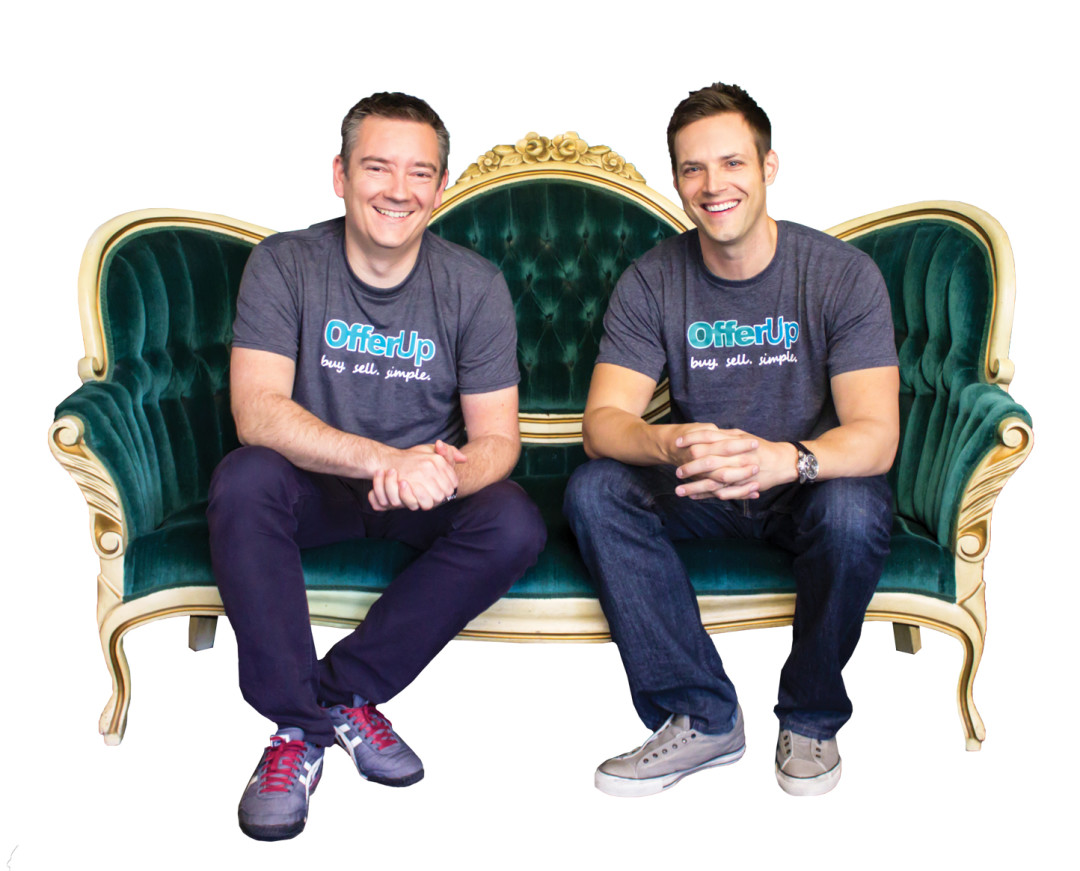 Seattle's OfferUp Grew from the Ashes of Failed Startups
