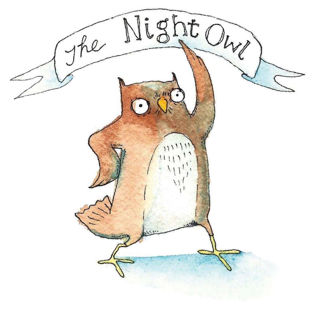 Nightowl yabjlq
