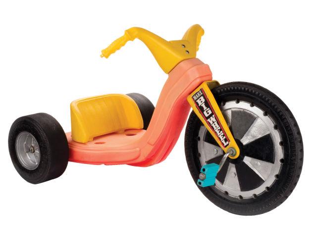 courtesy of the minnesota history center toys of the 50s 60s 70s   big wheel dqsj05