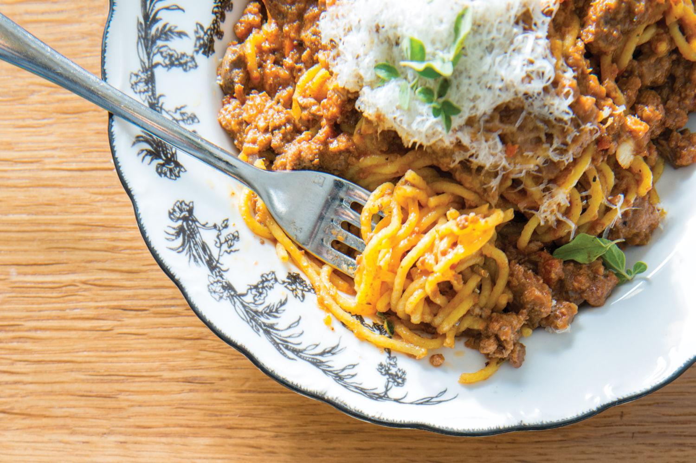 Seattle S Best New Italian Restaurants Seattle Met