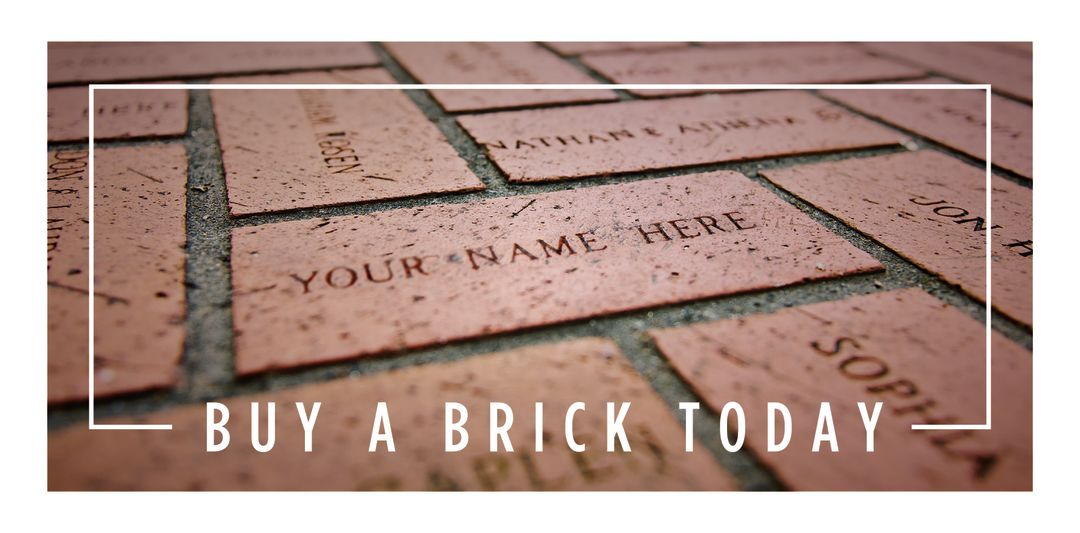 Buy a Brick Today! | Portland Monthly