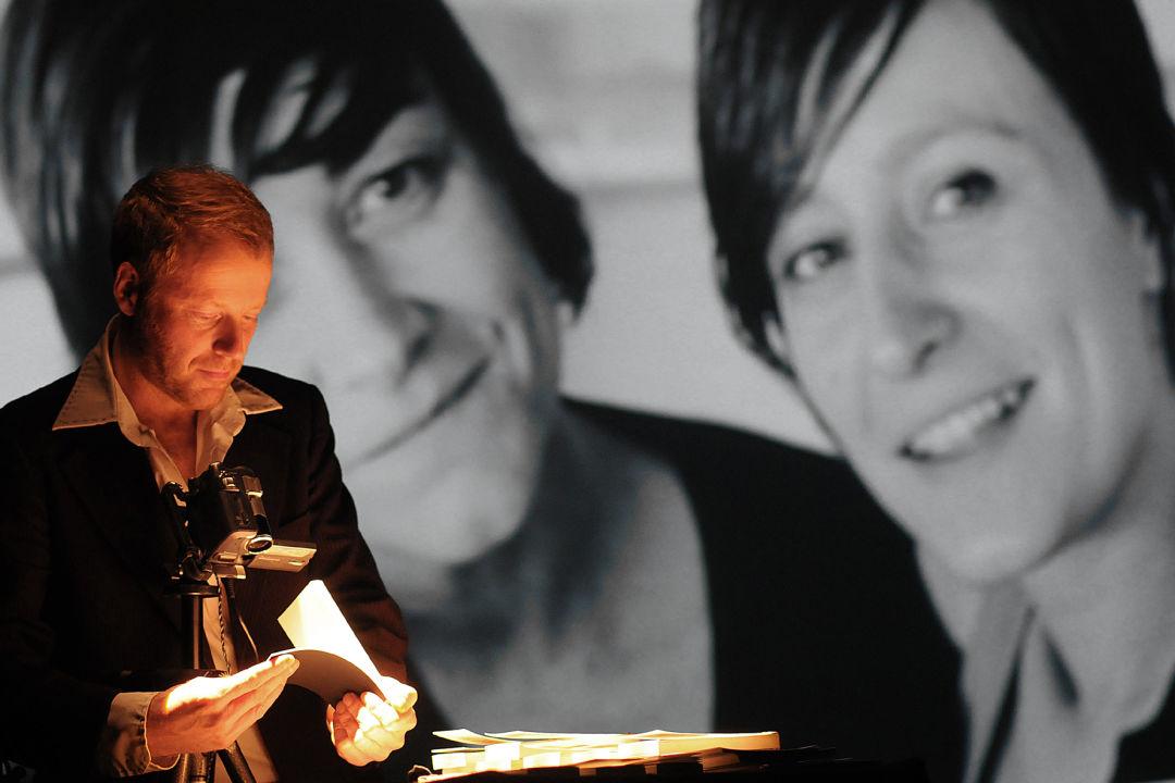 Portraits in motion  volker gerling on stage foto franz ritschel nhclsz