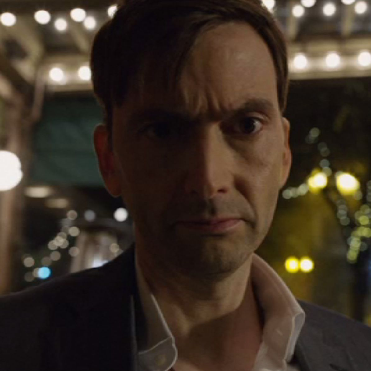 Bad samaritan david tennant 2018 trailer igub9d
