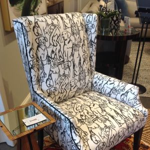 Courtesy Norris Furniture Interiors Contributor Sarasota Magazine