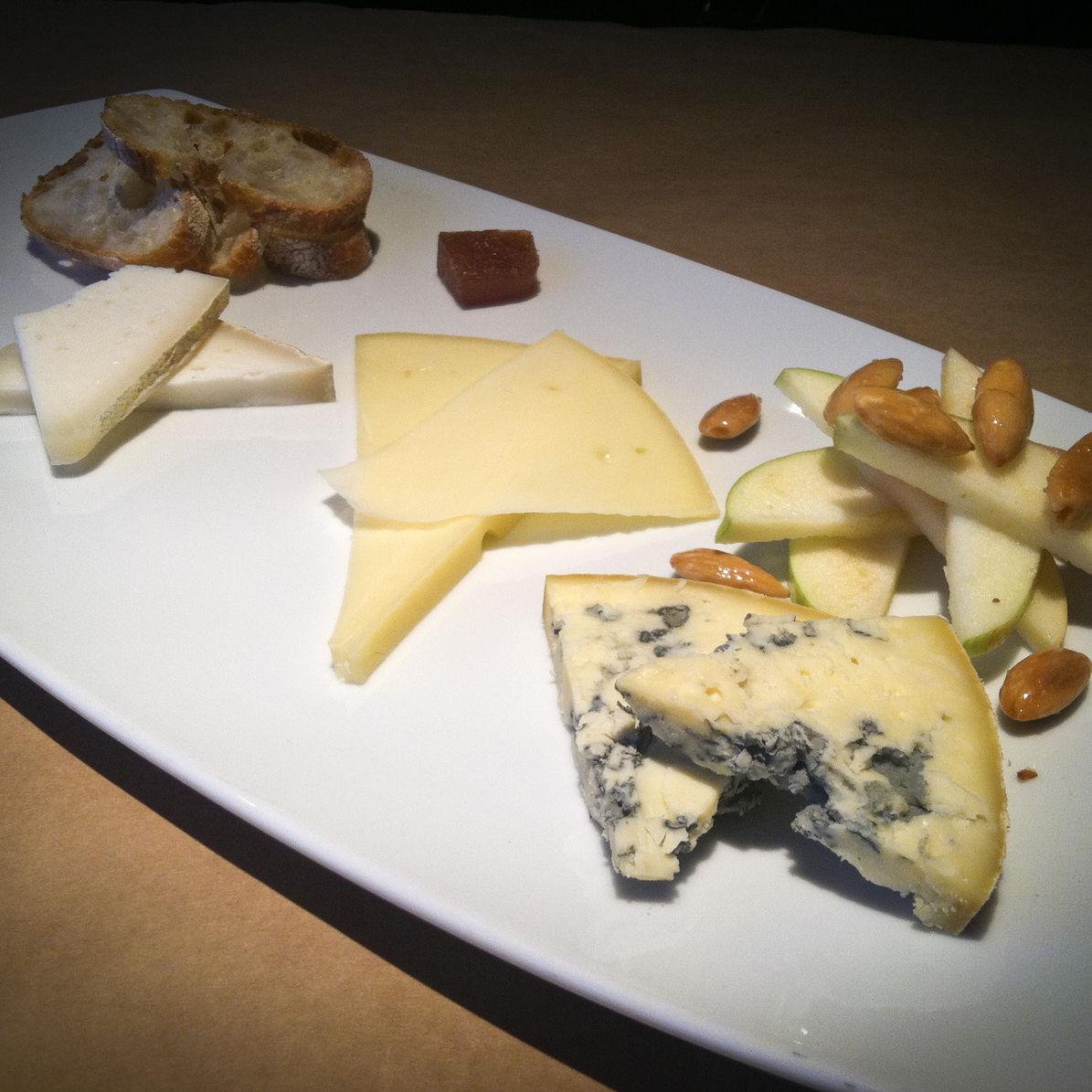 Cheese zhrish