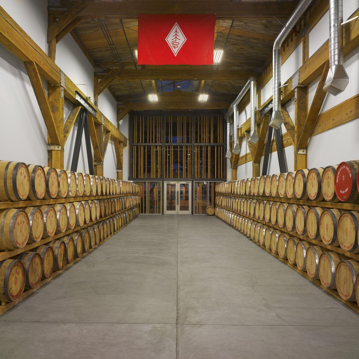 Westland barrel room axchxa