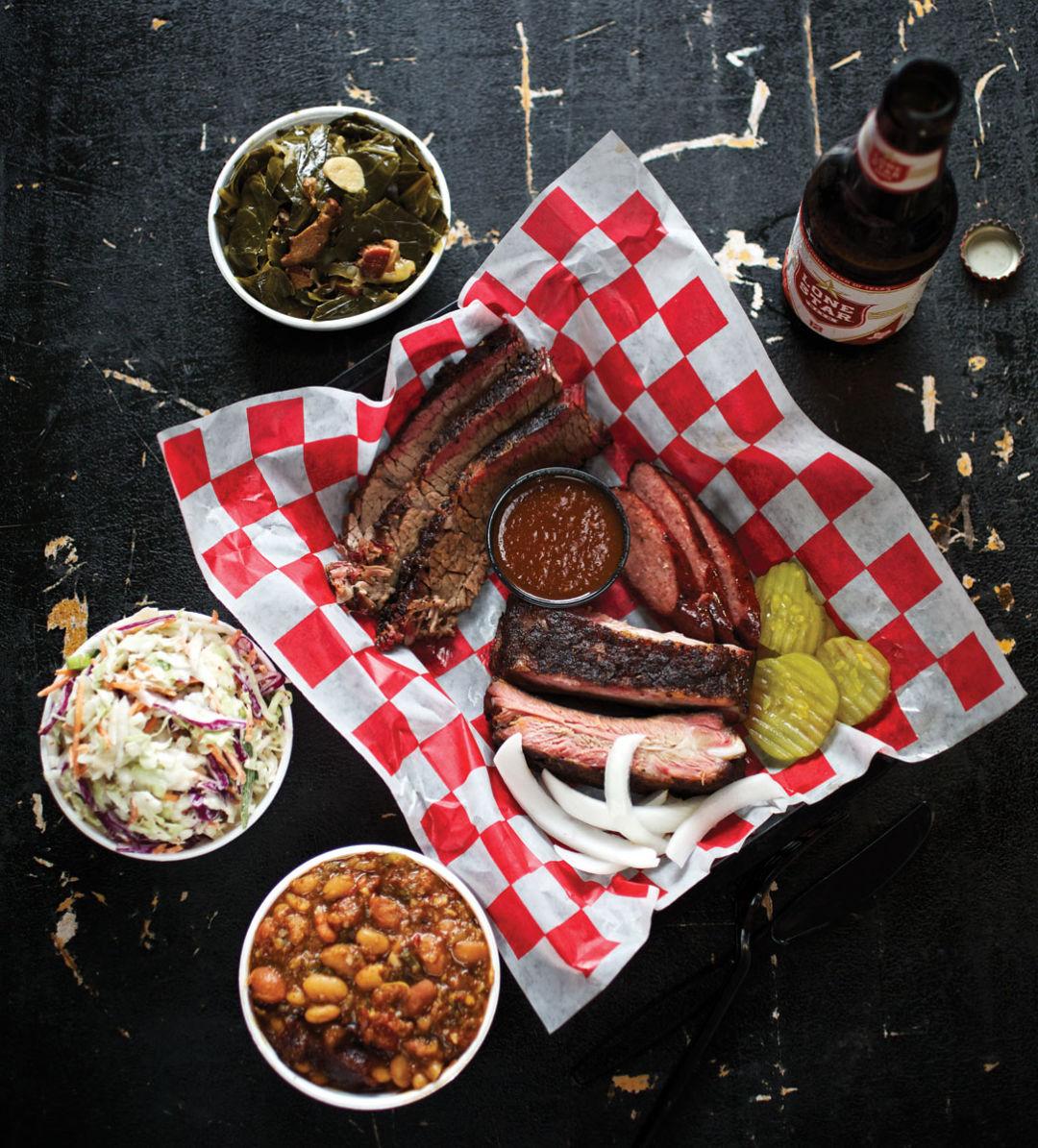 0815 barbecue jackson street texas trinity mu0hmh