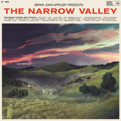 Bryan john appleby   the narrow valley t2jr8c