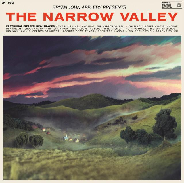 Bryan john appleby   the narrow valley t2jr8c