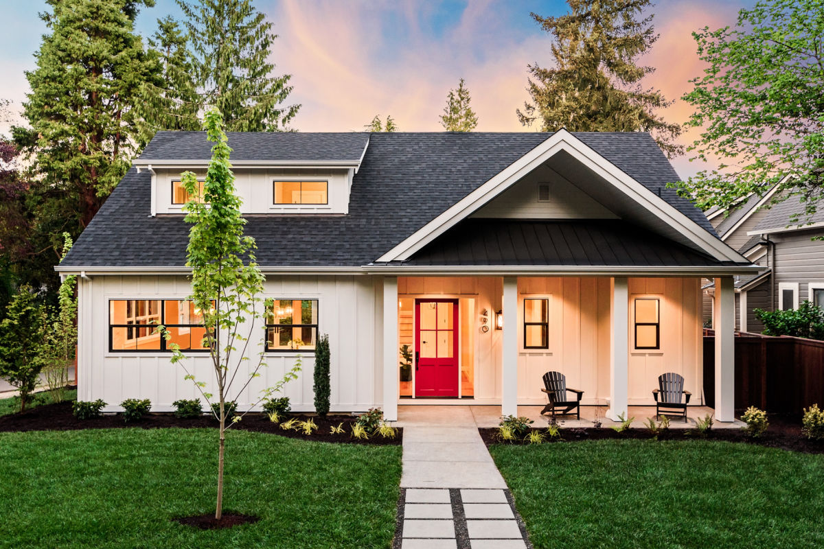 farmhouse style house how classic farmhouse style influenced portland s latest home design trend portland monthly 7723