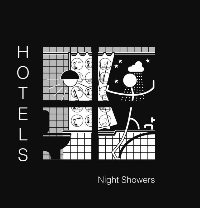 Hotels night showers fhrbdk