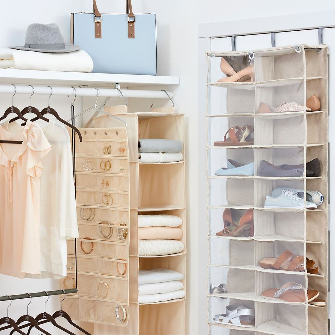 3 Tips For Cleaning Out Your Closet