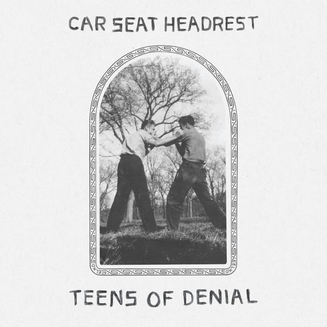 Car seat headrest teens of denial yjttqt