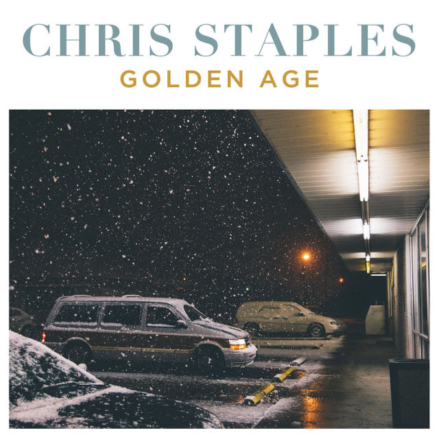 Chris staples golden age zei2m7