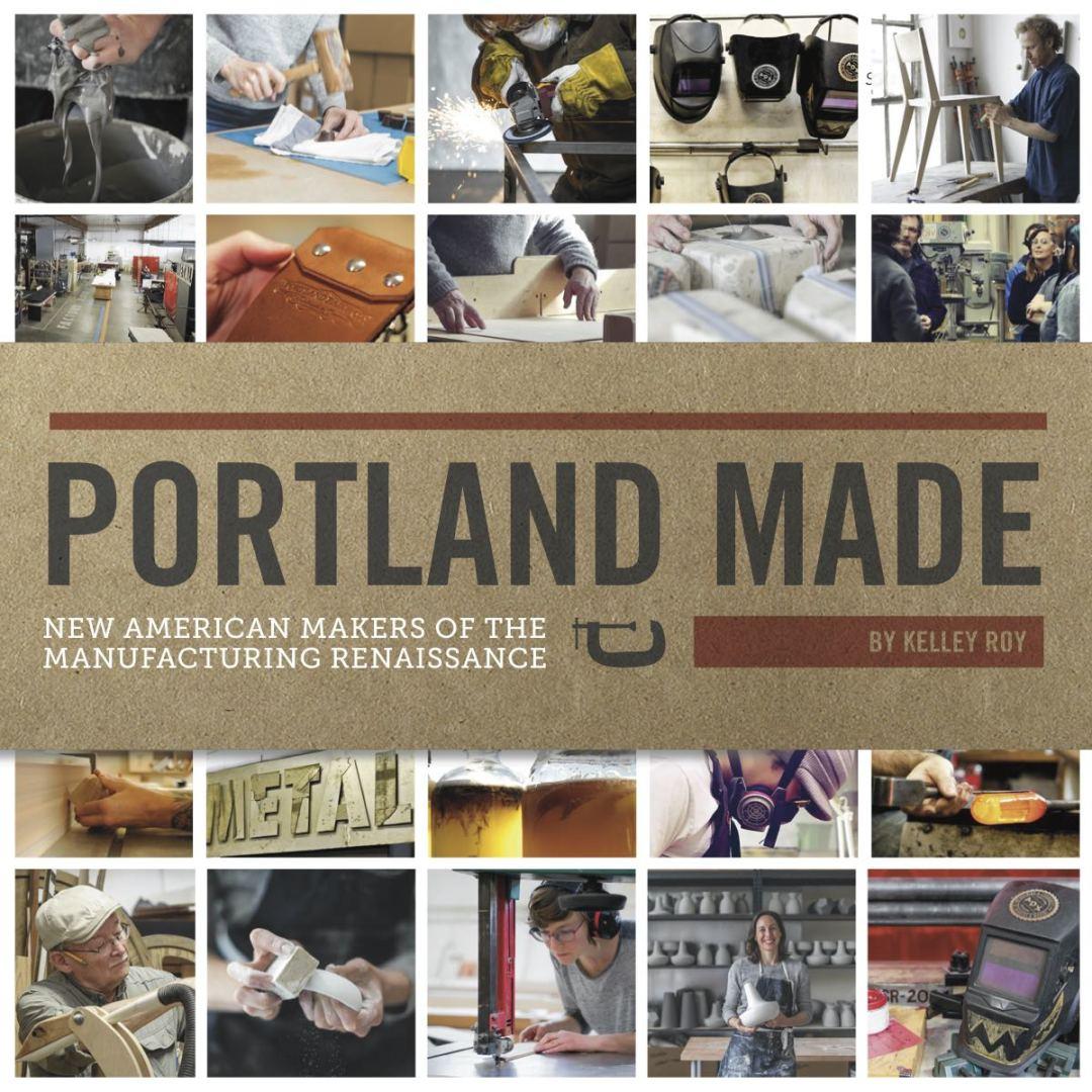 Portland made cover lowres detqai