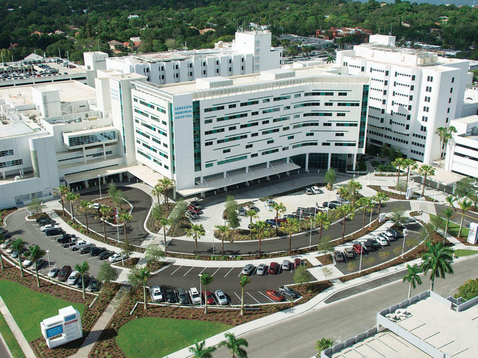 Sarasota memorial hospital wzox2z