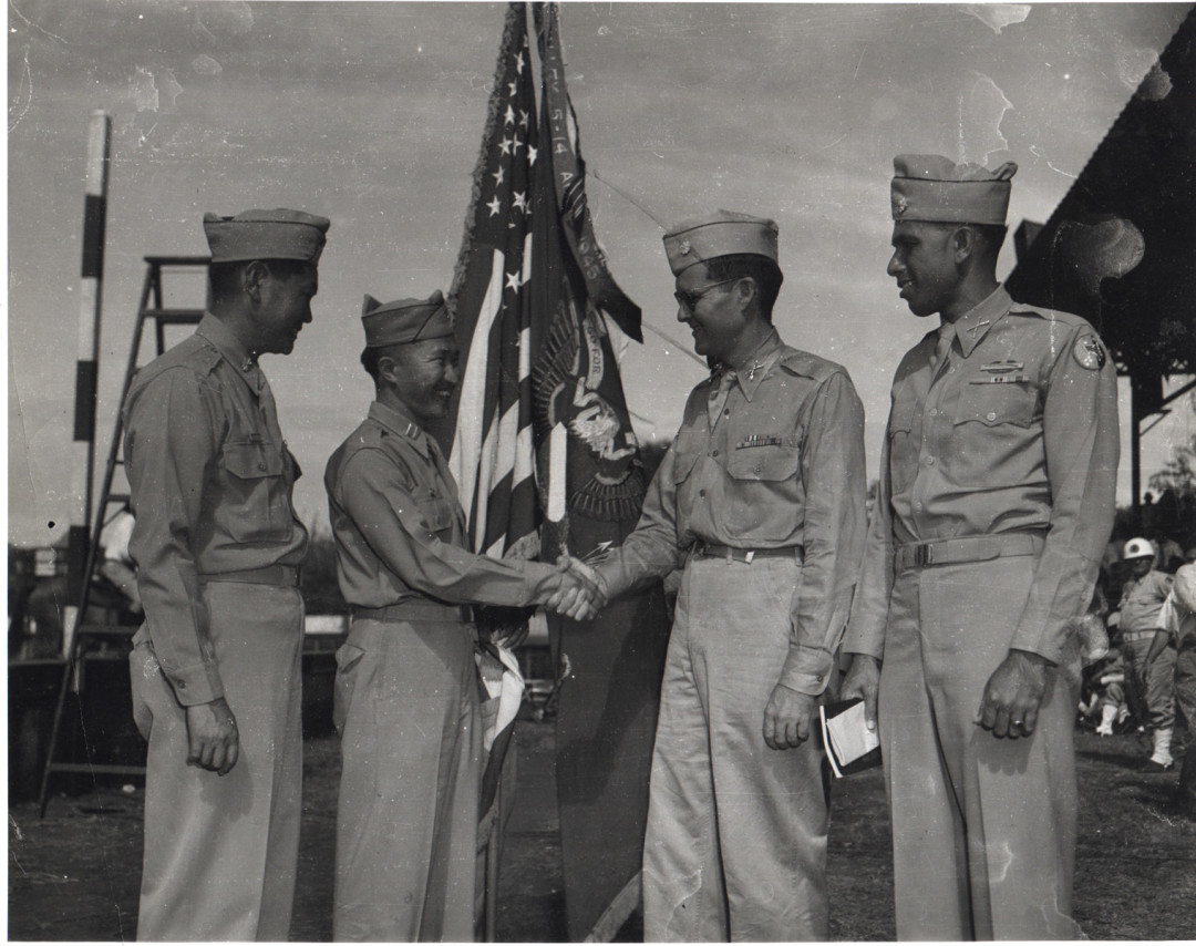Japanese American WWII Soldiers Finally Get Their Due