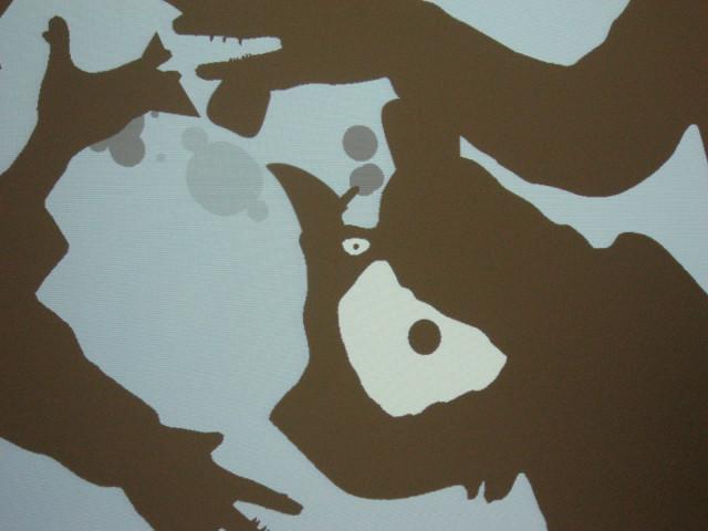 Philip worthington  shadow monsters  2004 present  java  processing  blo... n3zxmj