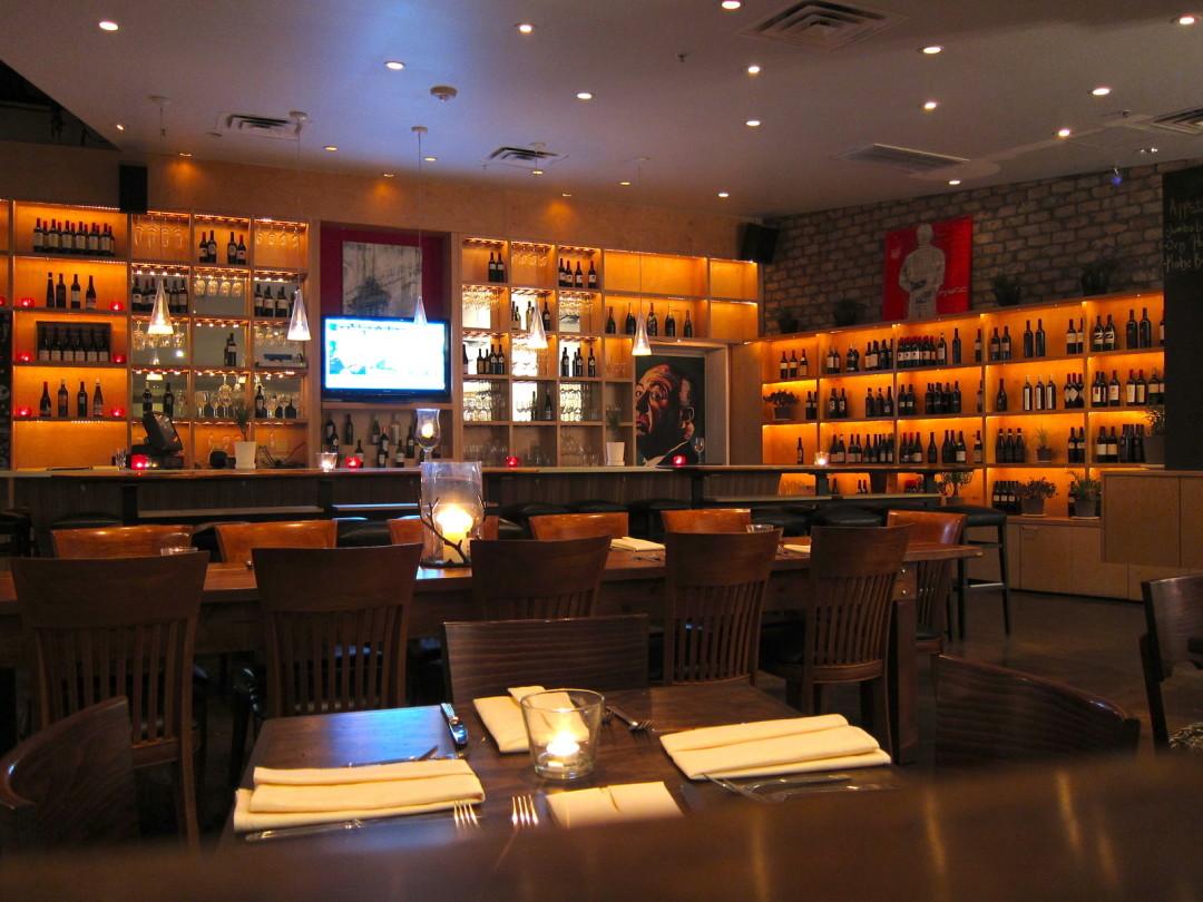 Best New Restaurants Indianapolis Northside