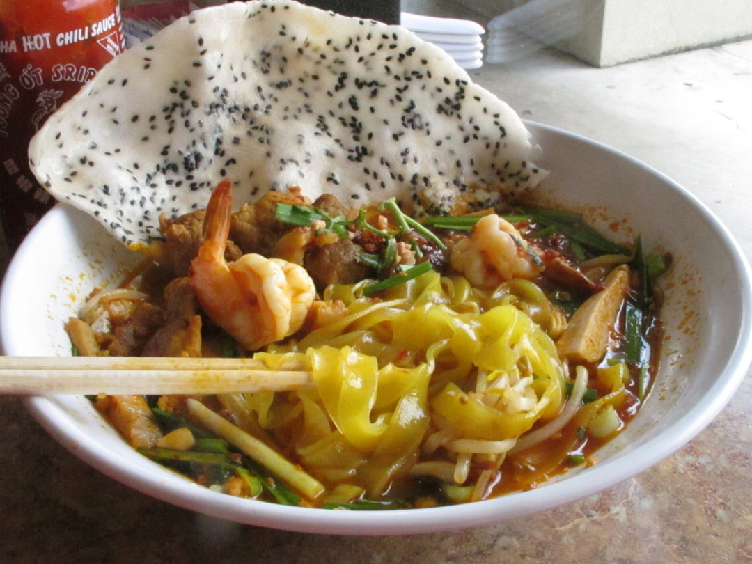 499b162abb3c7 Our 5 Favorite Vietnamese Noodle Soups That Aren't <em>Pho</em ...