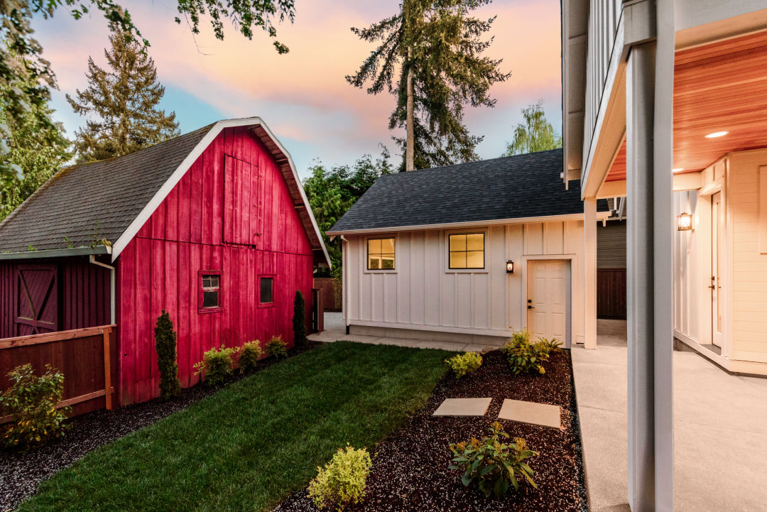 In 2016, Renaissance Homes Purchased A Property In Lake Oswego That  Included A Century Old Barn. That Property Inspired The Companyu0027s Love Of  Farmhouse ...