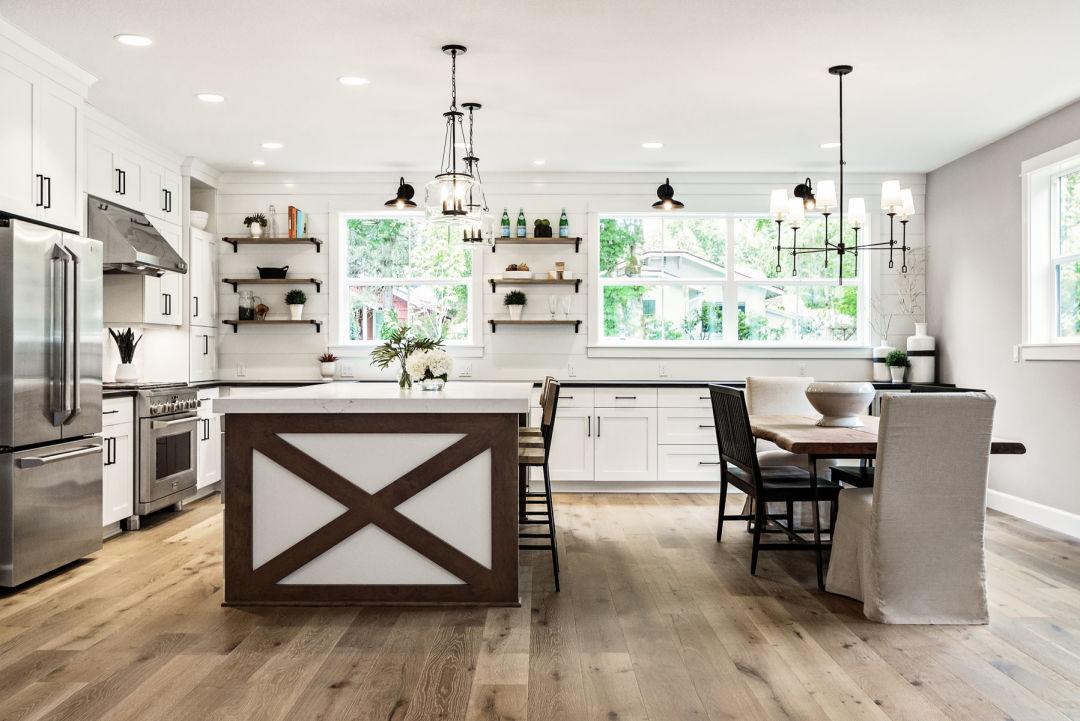 How Classic Farmhouse Style Influenced Portlands Latest