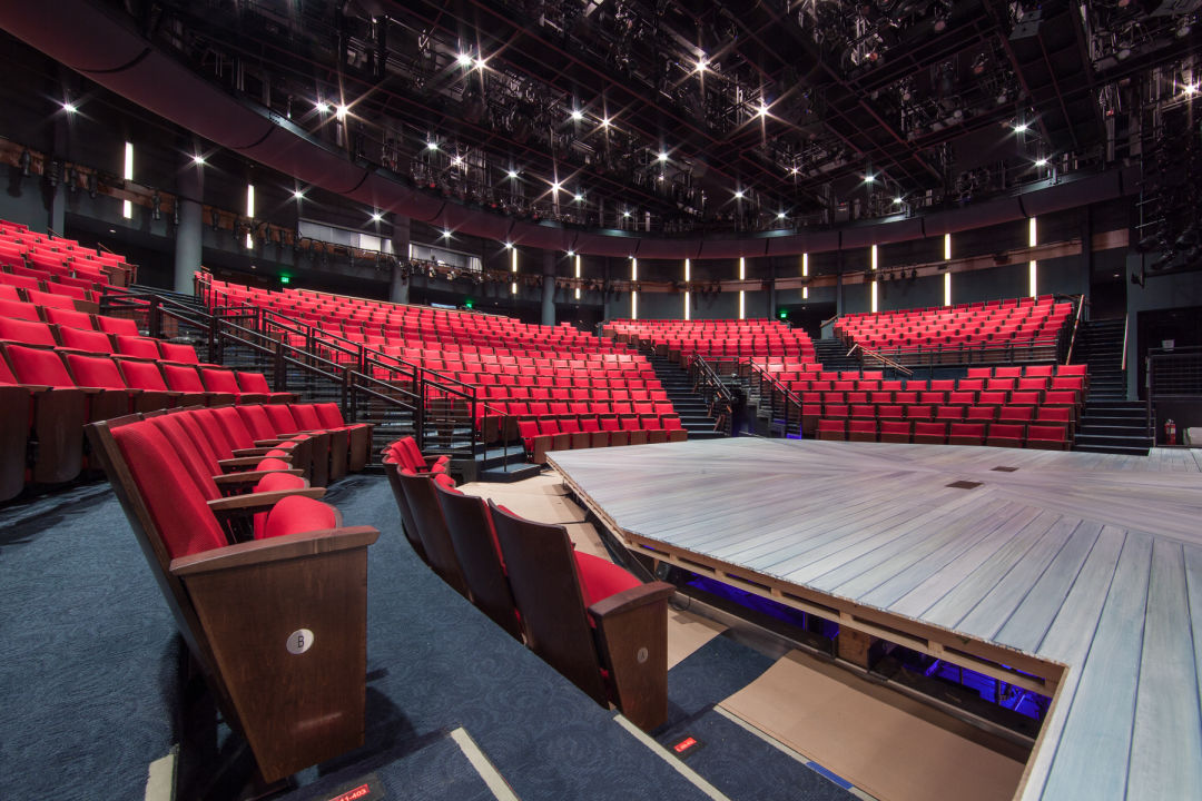 Alley Theatre Christmas 2020 UPDATED: Alley Theatre Reveals Shortened 2020 2021 season