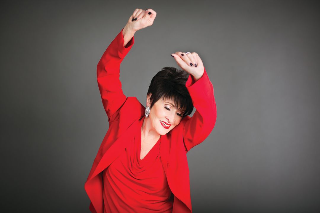 Chita rivera red 1 photo by laura marie duncan rsimlv