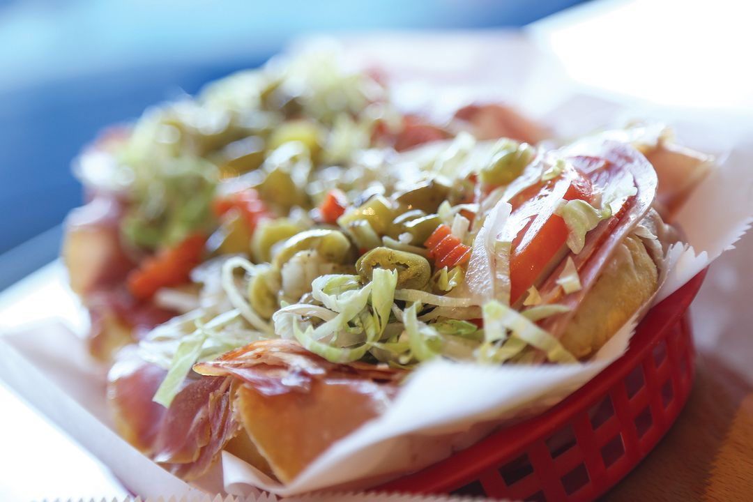 Pizza Curry Turducken Oh My Heres Where To Eat Lunch In South Sarasota