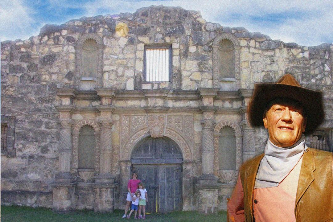 Alamo village cfsgmn