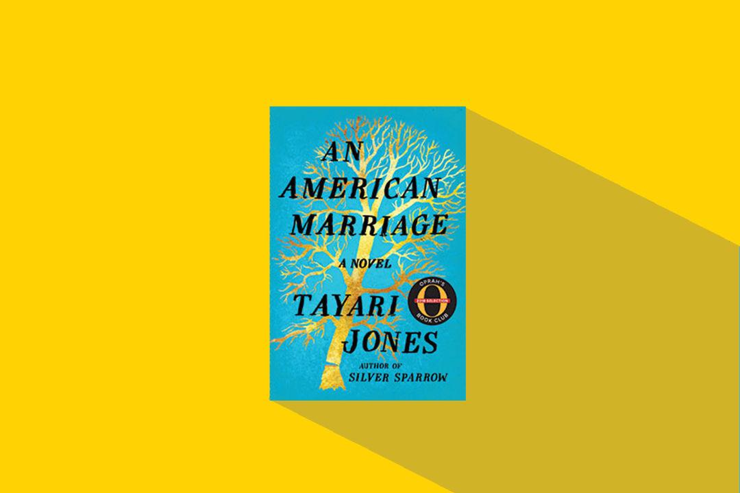 Tayari Jones Updates Us On Her Year of Oprah